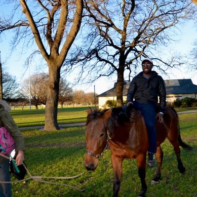 Ride Kemo Sabe