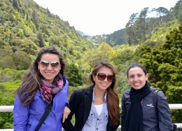 Happy Zealandia Experience