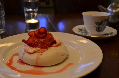 Pavlova Perfection