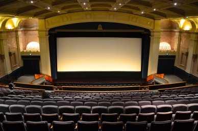 3D done right at Embassy Theatre