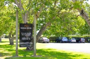 Wairau River Estate