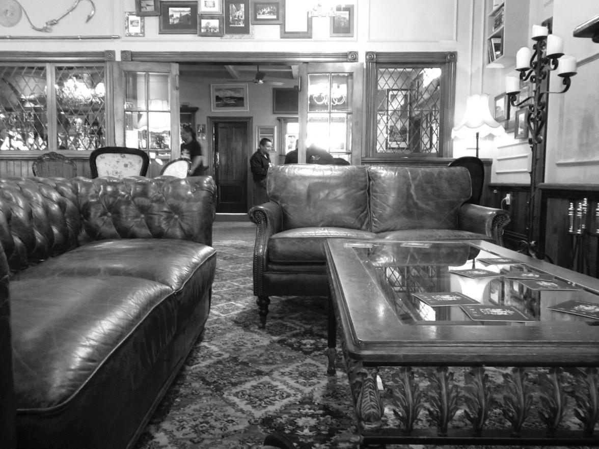 History's Interior