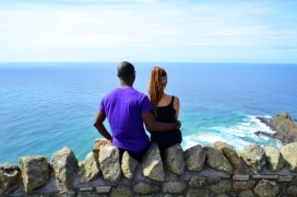 Cliffside Couple's Therapy