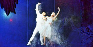 The Descent Ballet