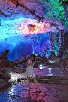 The Descent Cavern